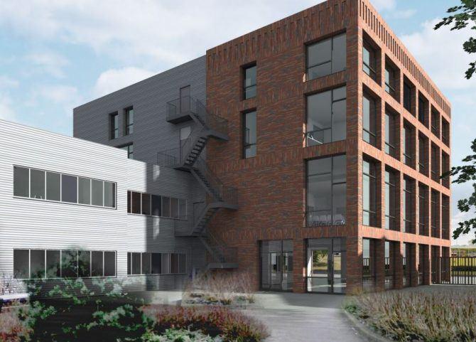 Orion College Amsterdam projecten