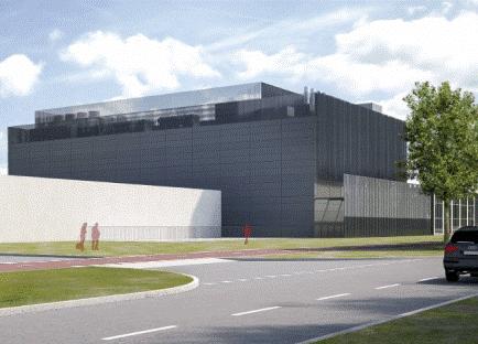 amsterdam data center